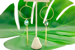 Eos Earrings