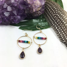 Load image into Gallery viewer, Willa Earrings