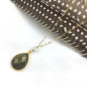 Weylyn Necklace
