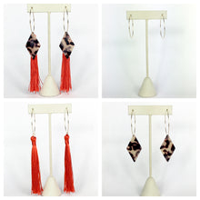 Load image into Gallery viewer, Merl Interchangeable Earrings