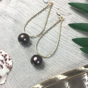 Elandra Earrings