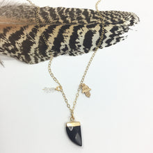 Load image into Gallery viewer, Portia Necklace