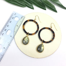 Load image into Gallery viewer, Alanis Earrings
