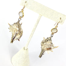 Load image into Gallery viewer, Triton Earrings