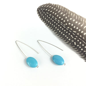 Kaydee Threader Earrings
