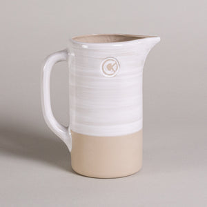 Louisville Stoneware Bar Pitcher