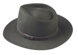 Barbour Bushman Hat