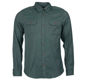 Barbour Men's Longstone Shirt