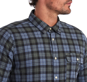 Barbour Men's Brownsea Shirt