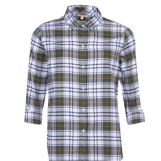 Barbour Women's Moors Shirt
