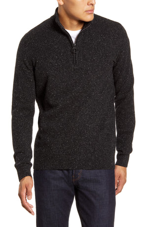Barbour Men's Tisbury Half Zip