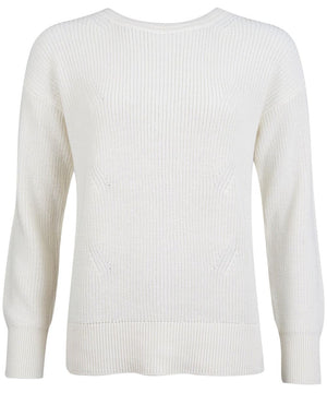 Barbour Women's Monteith Knit