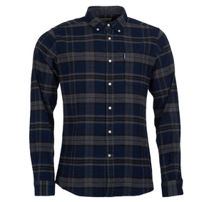 Barbour Men's Highland Check