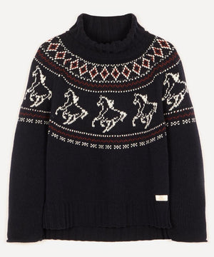 Barbour Women's Robertshaw Knit