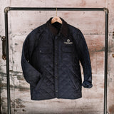 Barbour Men's Tinford Quilted Jacket