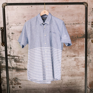 Barbour Men's Rowlock S/S Shirt