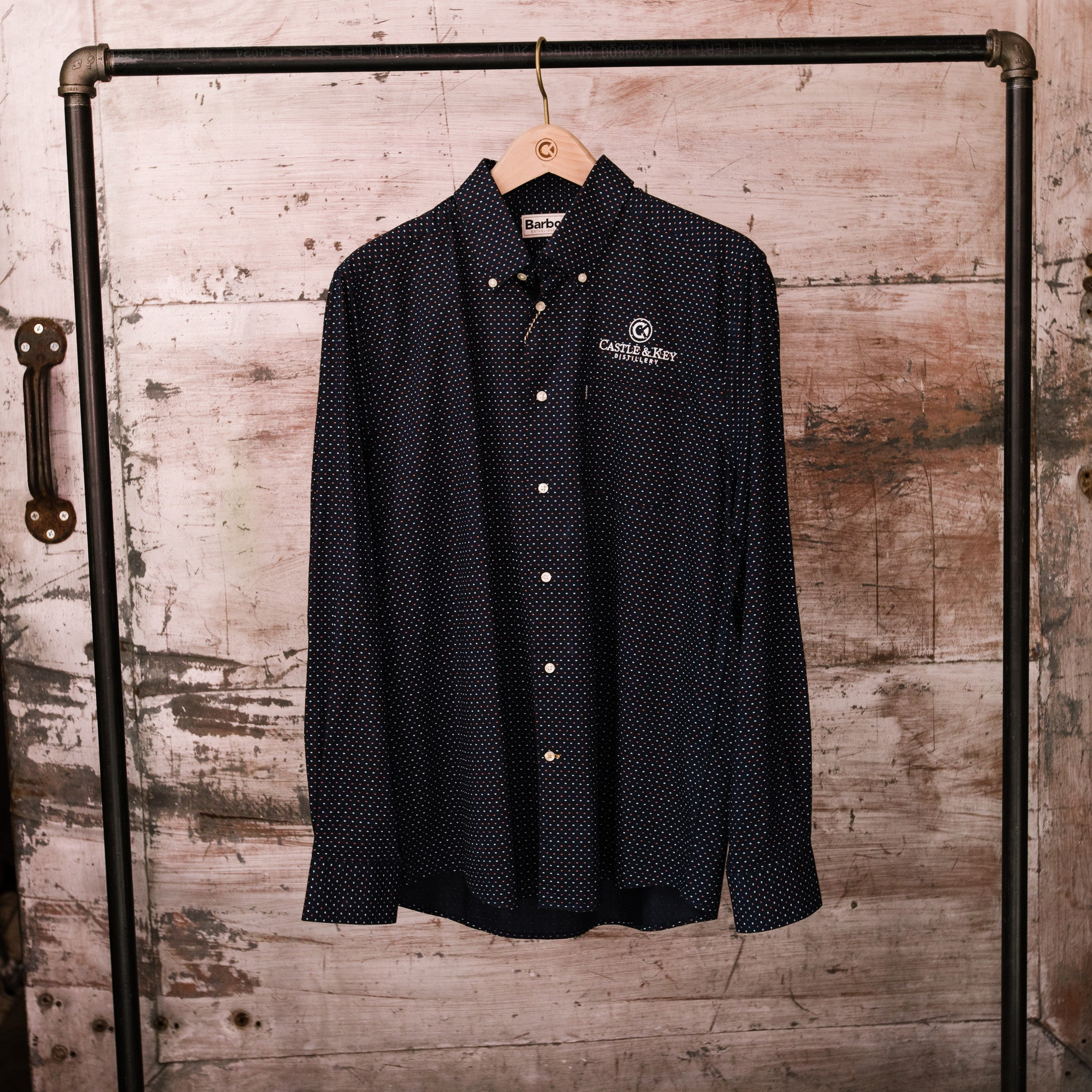Barbour Men's Cullen Shirt