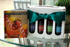Mixology Made Simple Gift Pack