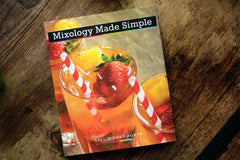 Mixology Made Simple