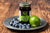 Blueberry + Lime Jam