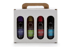 Simple Syrup Gift Pack (5 oz Bottles)