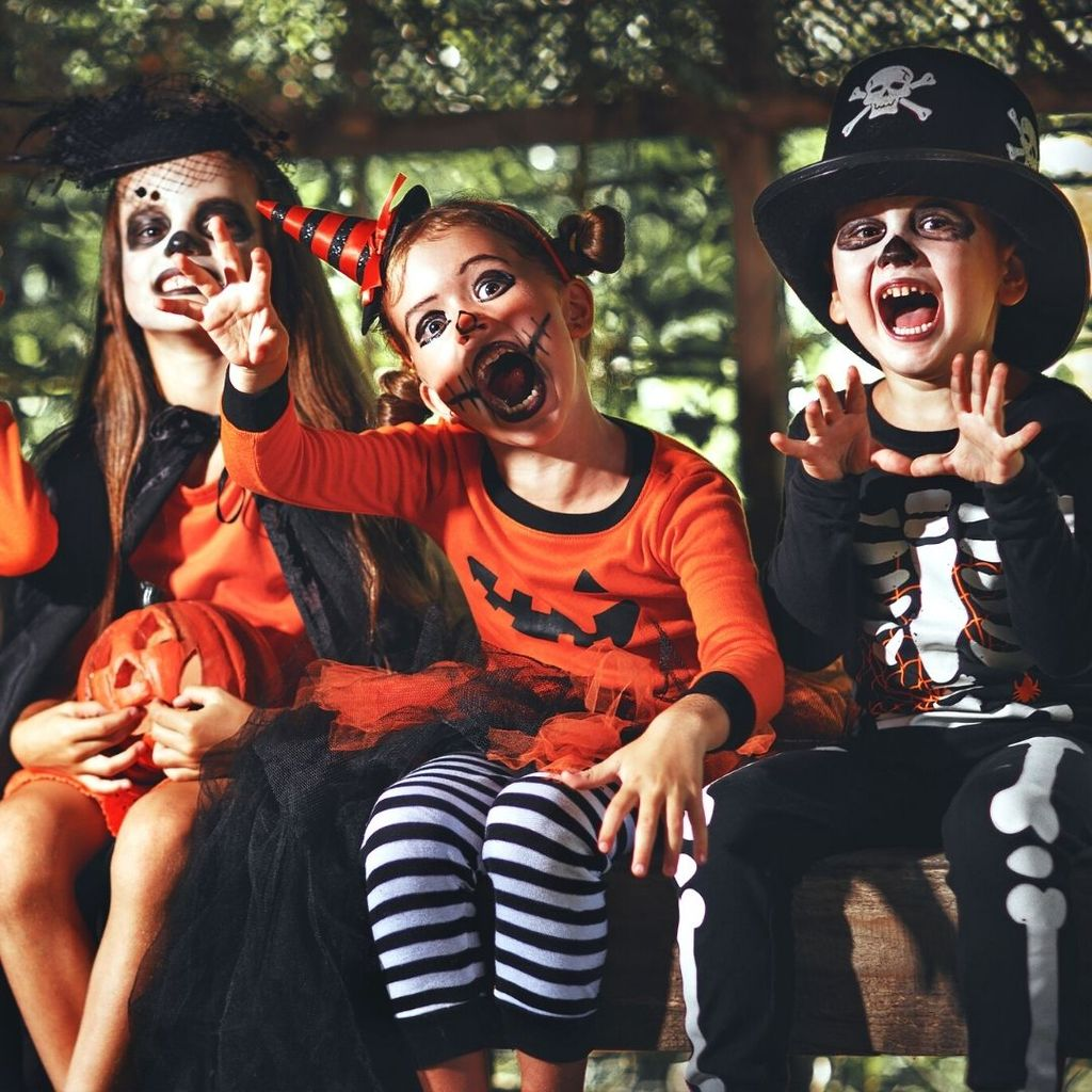 Celebrate Halloween at the BOOtanical Gardens!