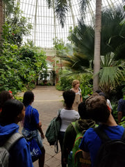 Education Volunteer_ Docent Tour