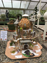 Fairy House Competition 2019