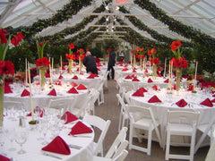 Garden Weddings Buffalo Botanical Gardens