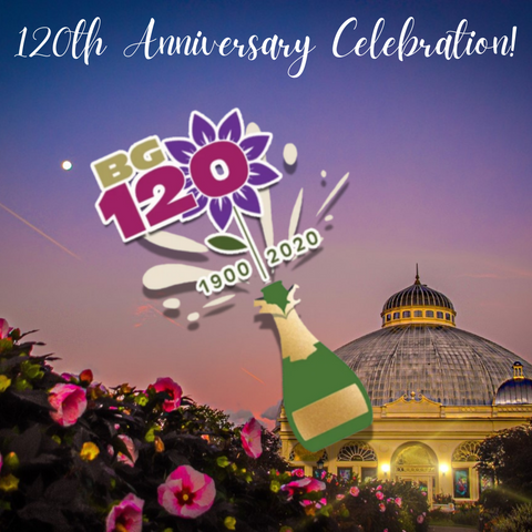 120th Anniversary Celebration! - Dec 2-4