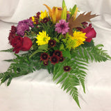 Fresh Thanksgiving Arrangement
