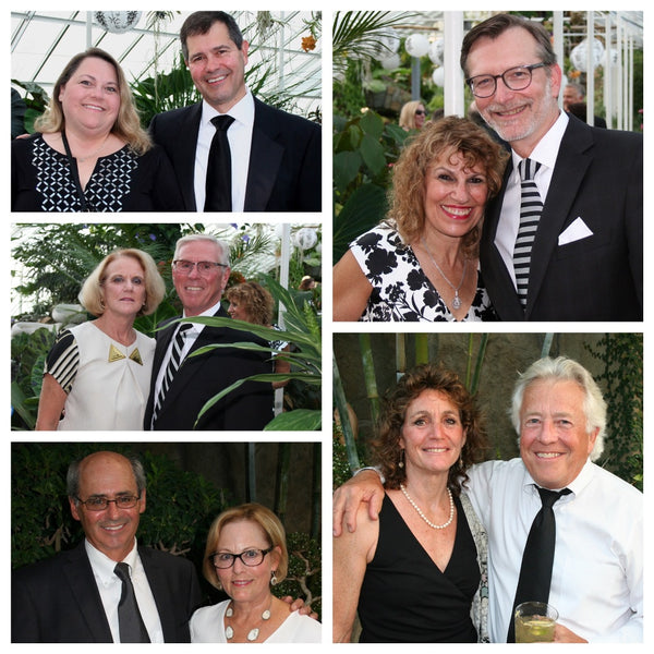 Gala at the Gardens