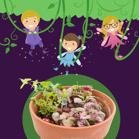 Mini Garden Workshop - Sept 26 OR 27
