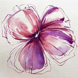 Watercolor Whimsy II - Oct 28 or Nov 12