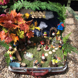 Fairy and Gnome House Contest - Registration is due by April 21