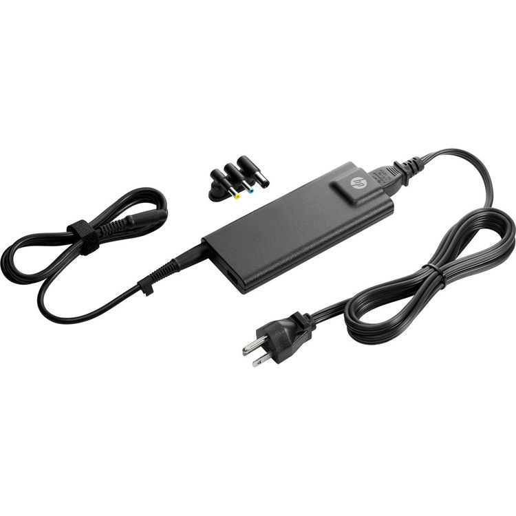 HP H6Y83UT 90W Slim AC Adapter with USB