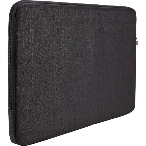 "Case Logic Ibira Sleeve For 15.6"" Laptop (Black)"