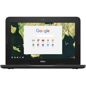 "Dell 11.6"" 16GB Chromebook 11 3180"