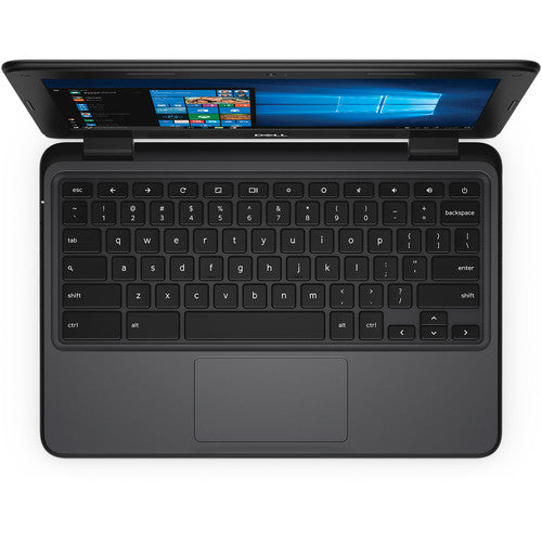"Dell 11.6"" Multi-Touch 2-in-1 Chromebook 11 5190"