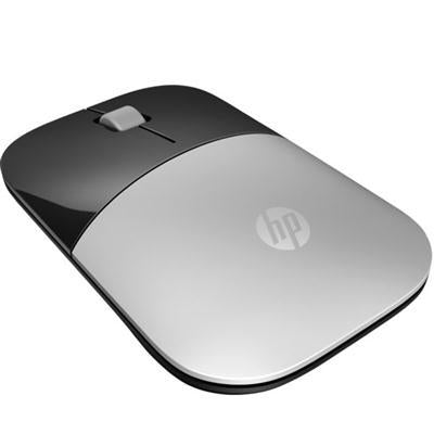 HP z3700 Wireless Mouse - Silv