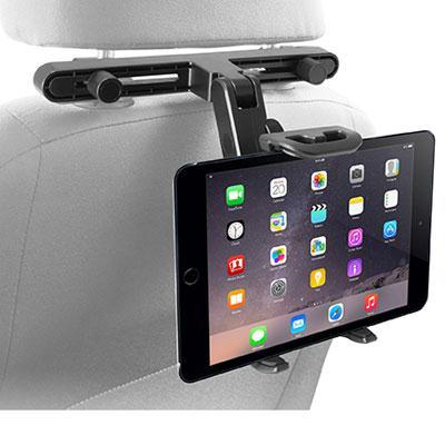 Car Seat Head Rest Tablet Mnt