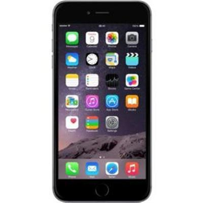 Apple iPhone 6 - 16 GB - Space Gray - Unlocked - GSM