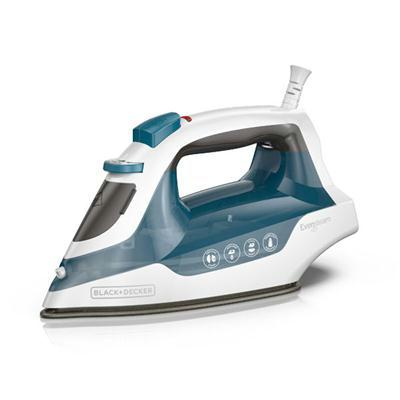 BD Iron Easy Steam Compact