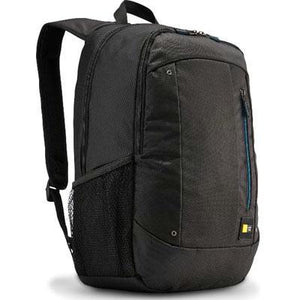 "Case Logic Jaunt Backpack for 15.6"" Laptop (Black)"