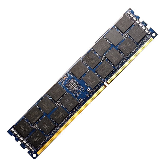 16GB DDR3 1333MHz ECC RDIMM - BitDeals.tech - RAM
