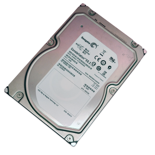 Seagate 3TB Constellation ES.2 ST33000650SS - BitDeals.tech