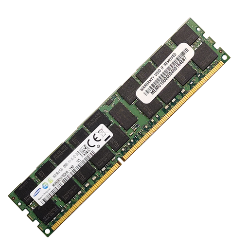 16GB DDR3 1600MHz ECC RDIMM - BitDeals.tech