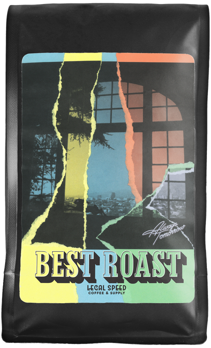 'Best Roast' Coffee Beans