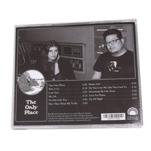 Load image into Gallery viewer, 'The Only Place' CD