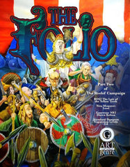 THE FOLIO #2 [PDF EDITION]